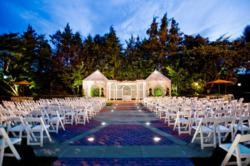 Crest Hollow Country Club Wedding Chapel
