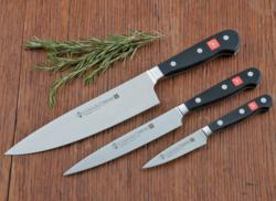 Wusthof Le Cordon Bleu Cutlery Exclusively at CHEFS Catalog