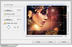 BitVital Image Uploader Widget