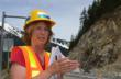 State Highway Workers Keep Mountain Passes Safe