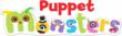 Puppet Monsters Inspire Monster-Sized Fun, Creativity for Kids