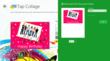 Do More With Photos Using the Updated Tap Collage Windows 8 App