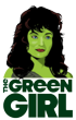 The Green Girl - Directed by George Pappy
