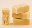 Goat Milk Stuff's 5-ounce pet bar soaps cost $8 in scented and unscented choices, with half bars also available