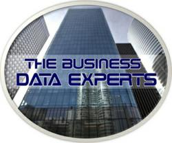 The Business Data Experts