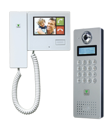Paxton Access Introduces Ip Video Entry Intercom Through