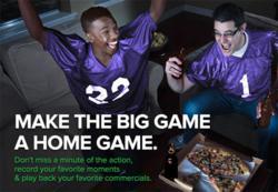 RCN Big Game Offers