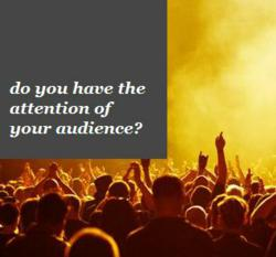 Do You Have The Attention Of Your Audience - Pure SEO