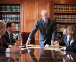 Boston car accident lawyers