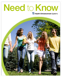 Need To Knows: Free 1-page Tips for Employee Wellness Professionals