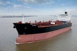 Crowley's tanker Florida