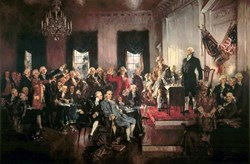 17 September 1787