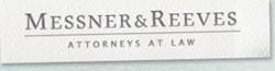 Messner & Reeves Colorado Attorneys