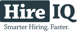 Streamline candidate screening with HireIQ.