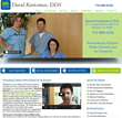 David Kurtzman, DDS Recognized by Find Local Doctors as a 2015 Top Rated Marietta Dentist