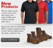 Polos and Boots, Made in USA