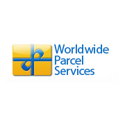 Worldwide Parcel Services Logo