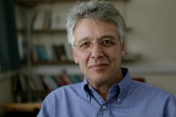 Dr. Irving Kirsch, a director of the Placebo Studies Program at Harvard Medical School
