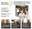 Center For Better Hearing, Number One Provider for Hearing Aids in...