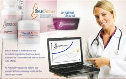Breast actives Breast Enhancement