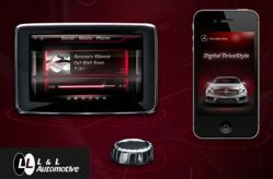 Drive Kit Plus Mercedes-Benz