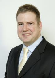 Christian Mahne, Conservative Candidate for Weybridge &amp; St. George's Hill