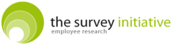The Survey Initiative Employee Research