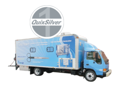 On-Location Case Cart & Stainless Steel Equipment Repair services