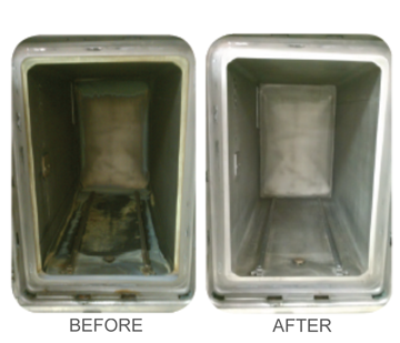 Sterilizer Chamber Cleaning Service From Spectrum Surgical