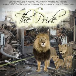 The Pride: A Song To Raise Money For Hurricane Sandy Victims.