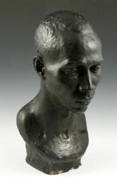 Richmond Barthe, Plaster Bust.