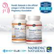 15% Off Entire Nordic Naturals Product Line Announced by ShopCLE.com