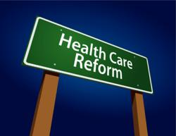 In View with Larry King Announces a New Series on the Ramifications of Health Care Reform