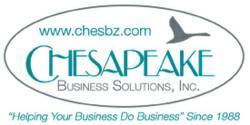 Chesapeake Business Solutions, Inc