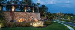 Riverstone Entry