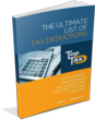 'Ultimate' Guide to Tax Deductions Debuted by Tax Specialists Top Tax...