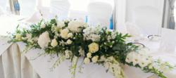 Wedding flowers by Richard Elder Floral Design. the UK's leading wedding florist