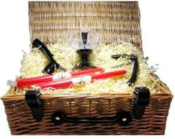 Valentine's Day Gift Hamper for Wine & Food Lover's