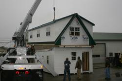 Portable structures and sheds NJ