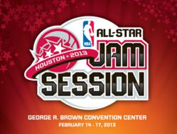 Pro Dunk Hoops is giving away FREE tickets to the NBA All-Star Jam Session.