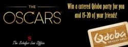 The Schafer Law Office Oscars Voting Contest