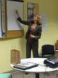 Public Speaking and Workshops