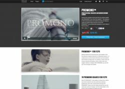 FCPX Plugins - Final Cut Pro X Effects - Pixel Film Studios - ProMono
