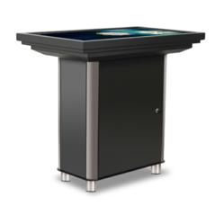 42-inch multi-touch touch table