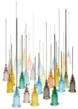New Bulk Non-sterile Hypodermic Needles from B. Braun OEM Division...