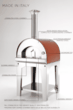Fontana Forni USA Now Releases Forno Toscano – Margherita, Their...