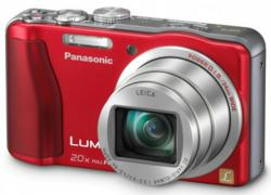 panasonic lumix  DMC ZS20