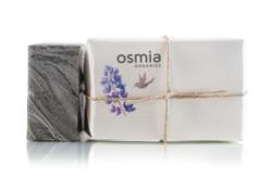 organic black clay soap