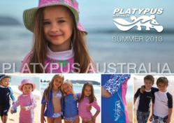 Platypus Australia