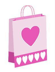 "Shopping in Aurora, Colorado: Valentine's Day ""Mystery Bag"" Affair On Havana Street"